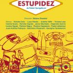 2016- La Estupidez Afiche