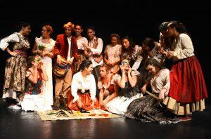 Muestra Shakespeare 2019 2 (foto Juan m López)34